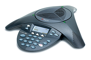Polycom-SoundStation-2W
