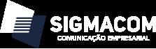 Logo Sigmacom Rodapé